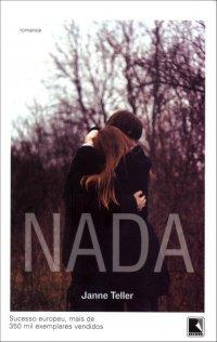 NADA_capa