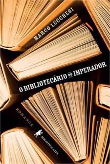 bibliotecário do imperador